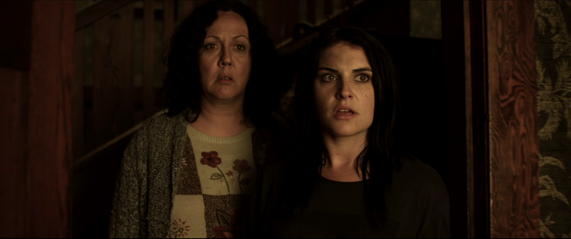 Review: Housebound & Aunty and the Star People