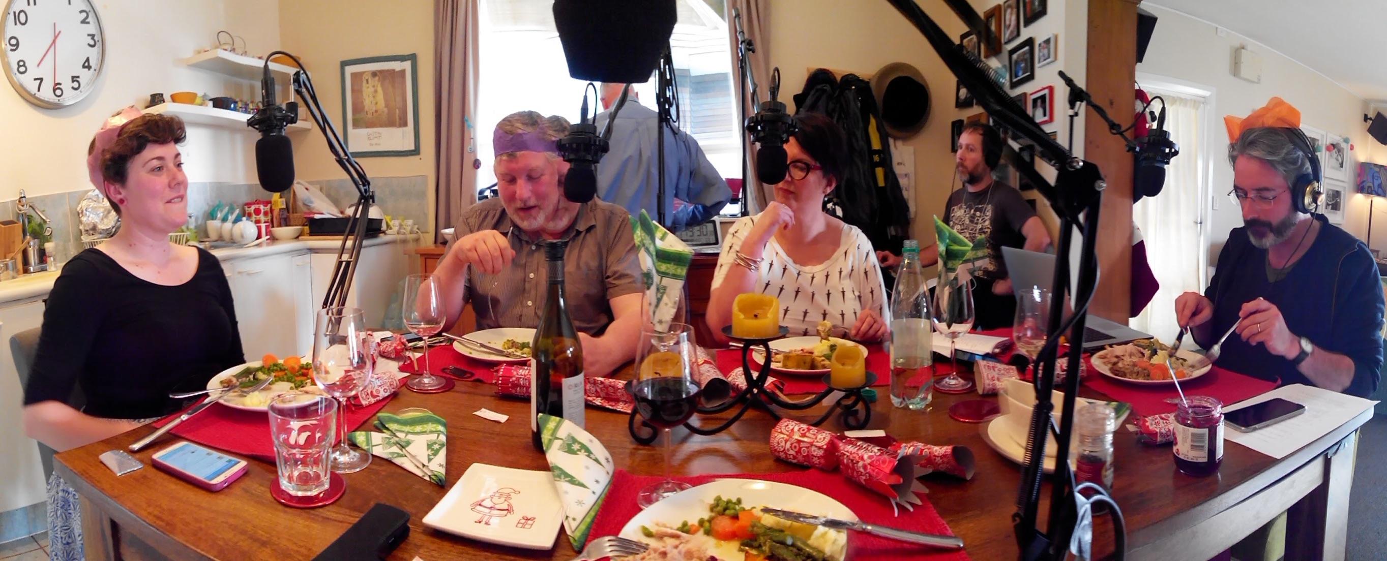 RN 4/3: A Very Rancho Christmas 2015